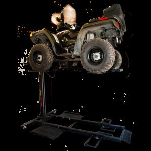 ATV storage lift