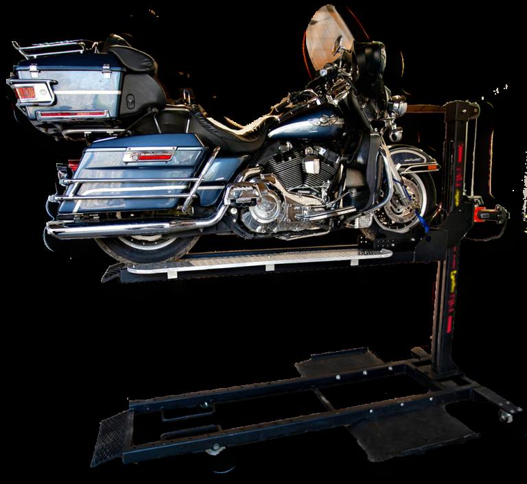 1000 Model Superlift Maintenance Lift