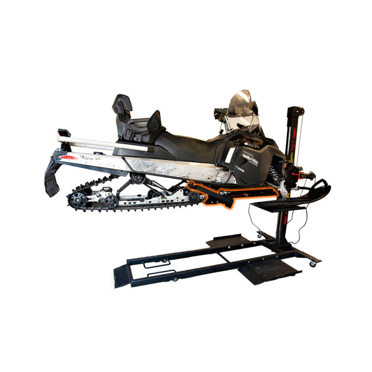 1000 Model Superlift Service Kit
