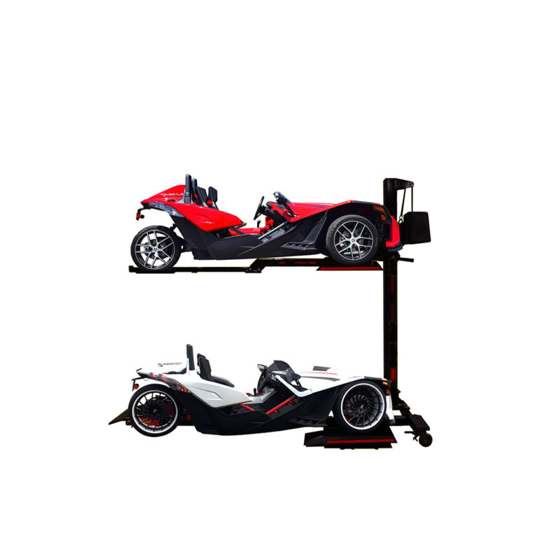 polaris slingshot storage lift