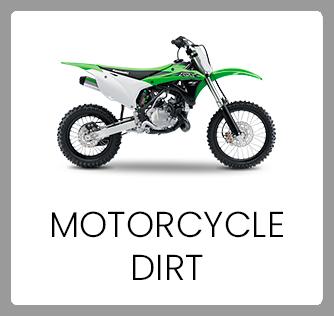 Motorcycle Dirt