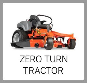 Zero Turn Tractor