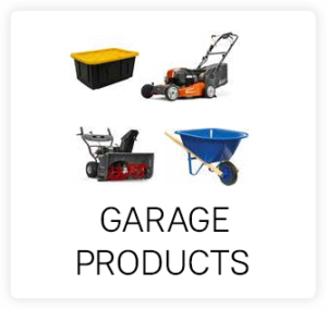 garage products