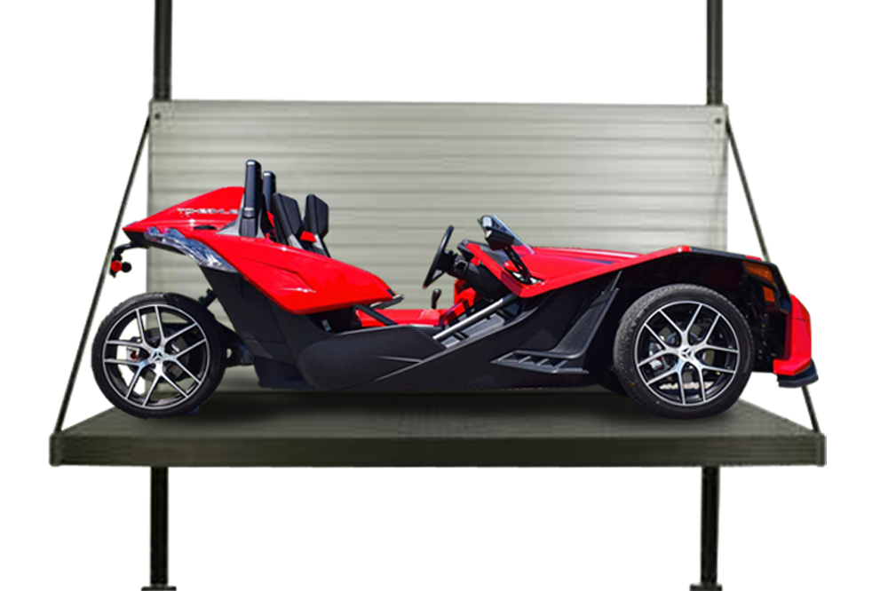 polaris slingshot Lift