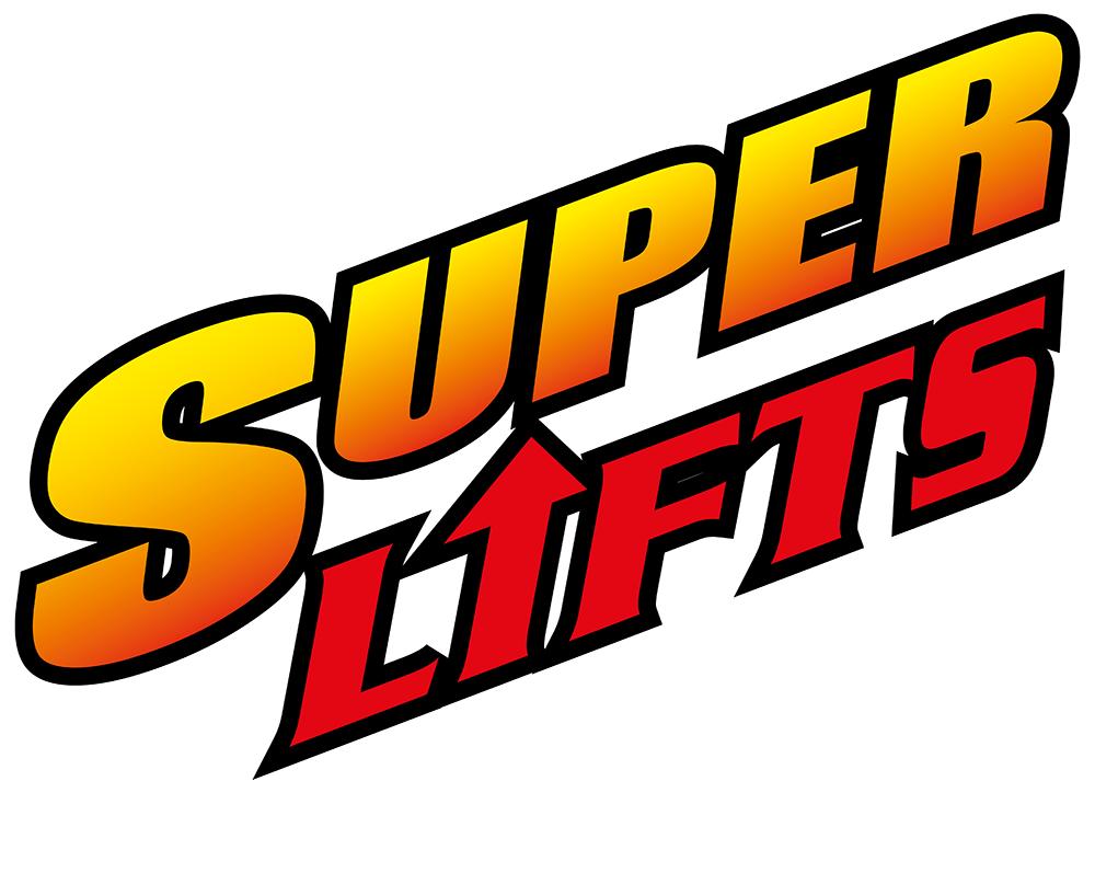 Superlifts Logo