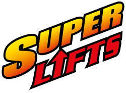 Superlifts Logo